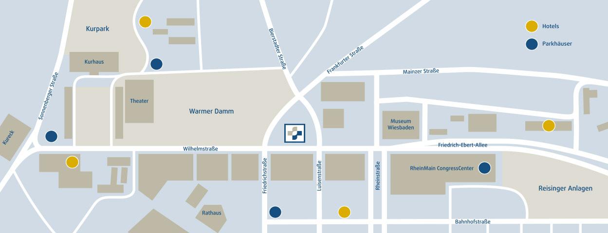 WiesbadenKarte-Map
