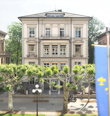 Venenzentrum Wiesbaden Wilhelmstraße