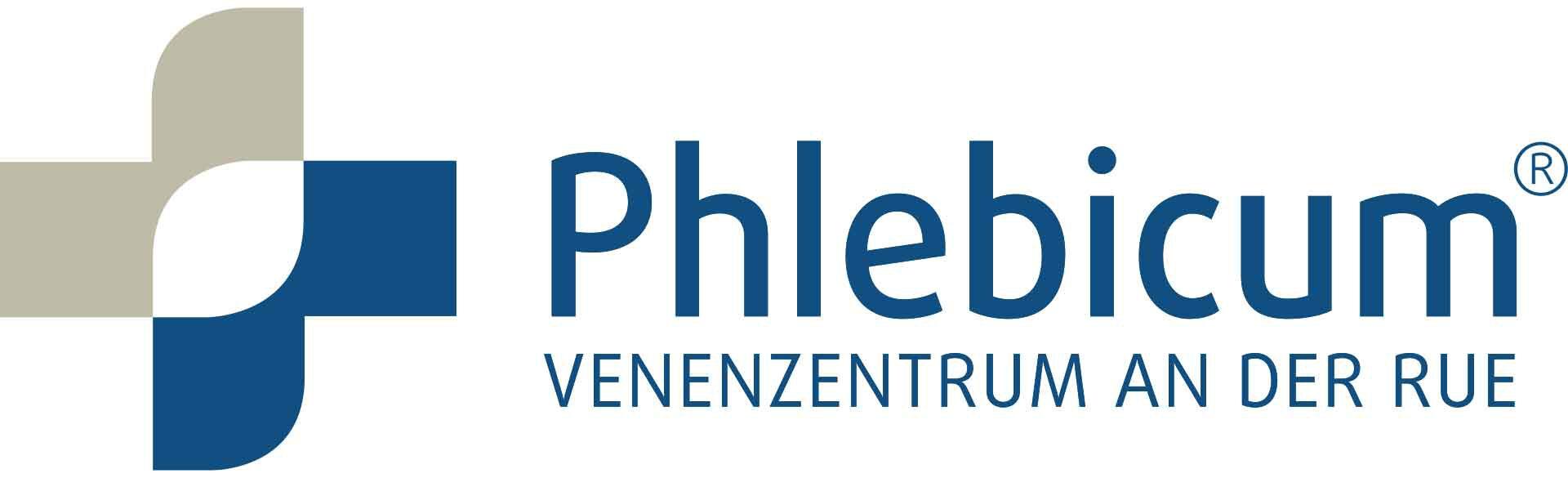 Phlebicum Logo