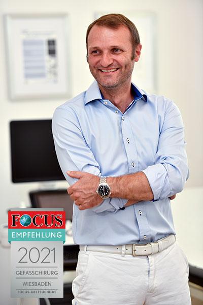 Dr. Jochen Peter